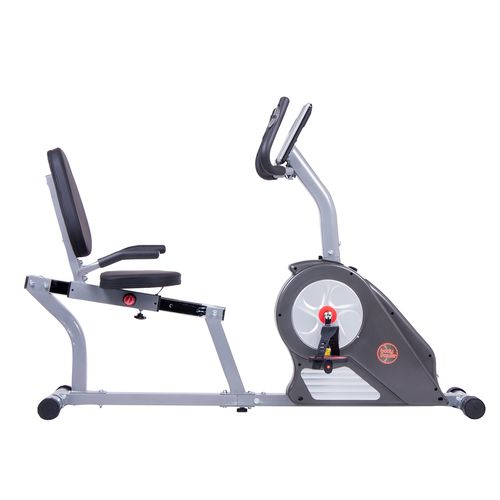 Body Power™ Deluxe Magnetic Recumbent Exercise Bike - view number 5