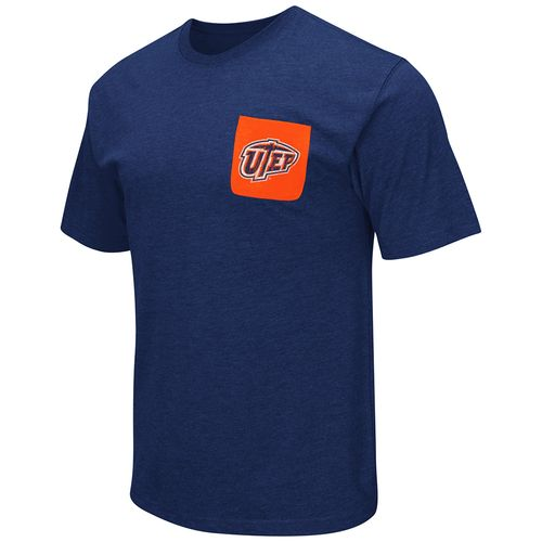 Colosseum Athletics™ Men's University of Texas at El Paso Banya Pocket T-shirt