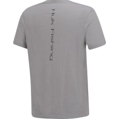 Huk Men's Logo T-shirt - view number 2