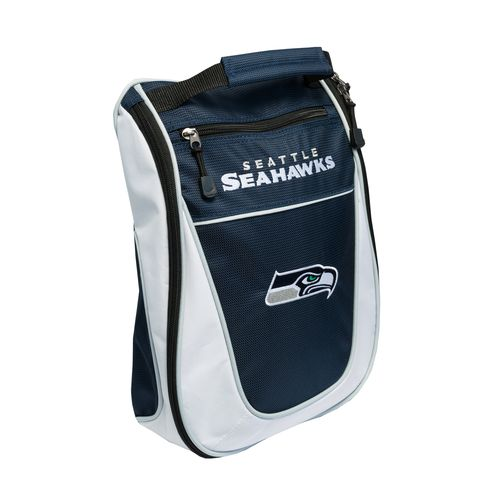 Team Golf Seattle Seahawks Golf Shoe Bag - view number 1