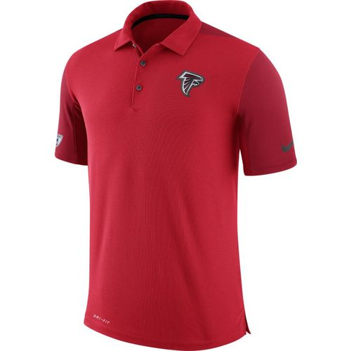 Nike™ Men's Atlanta Falcons Team Issue Polo Shirt - view number 1