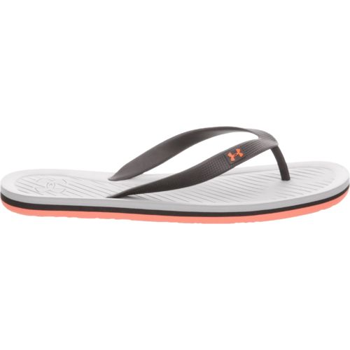 Under Armour Men's Atlantic Dune Soccer Slides