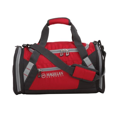 Display product reviews for Magellan Outdoors 18 in Duffel Bag