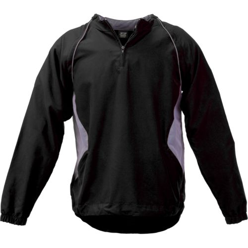 3N2 Youth Change-Up Convertible 1/4 Zip Pullover - view number 3