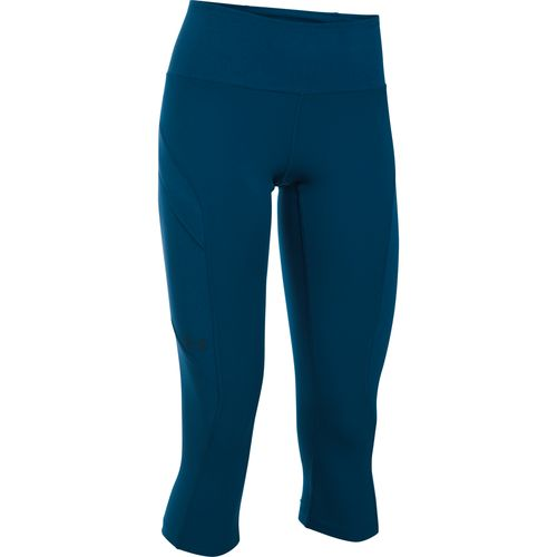 Under Armour Women's ArmourVent Trail Capri Pant