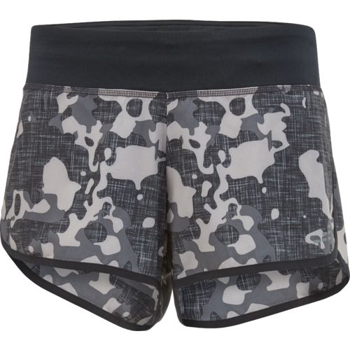 Display product reviews for BCG Women's Printed Knit Running Short