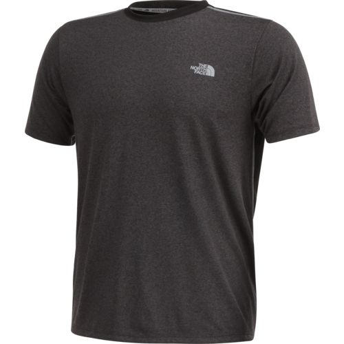 The North Face Men's Reactor Crew Short Sleeve T-shirt - view number 2