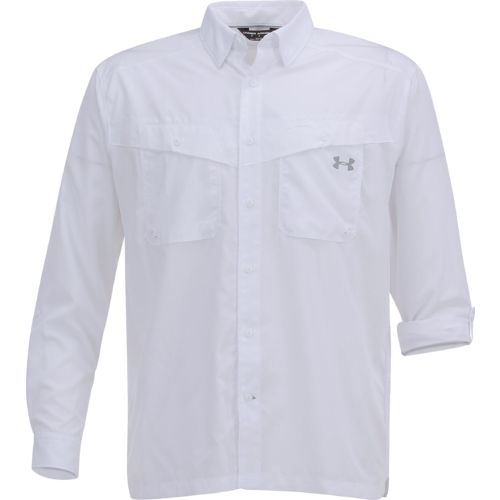 Under Armour Men's Tide Chaser Long Sleeve Shirt - view number 1