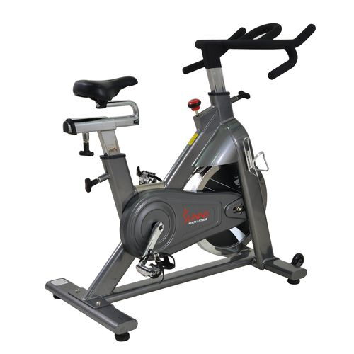 Sunny Health & Fitness Commercial Indoor Cycling Bike - view number 1