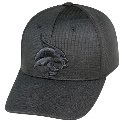 Top of the World Men's Texas State University Booster Plus Tonal Cap - view number 1