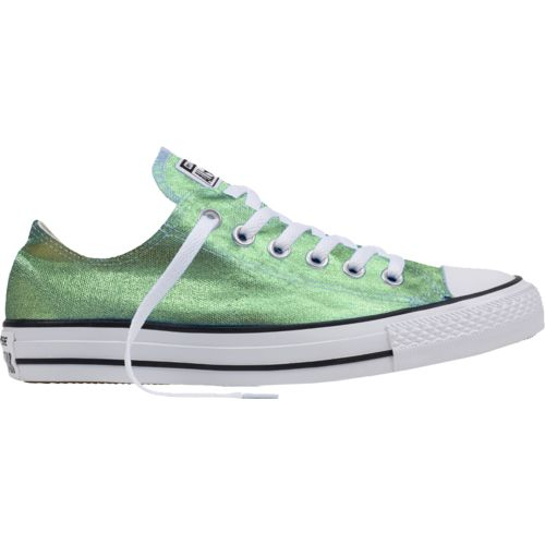 Converse Women's Chuck Taylor All Star Ox Metallic Shoes