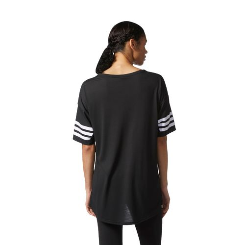 adidas Women's Short Sleeve Layering Top - view number 3