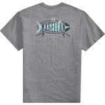 Magellan Outdoors Men's Crossed Poles Marlin T-shirt - view number 4