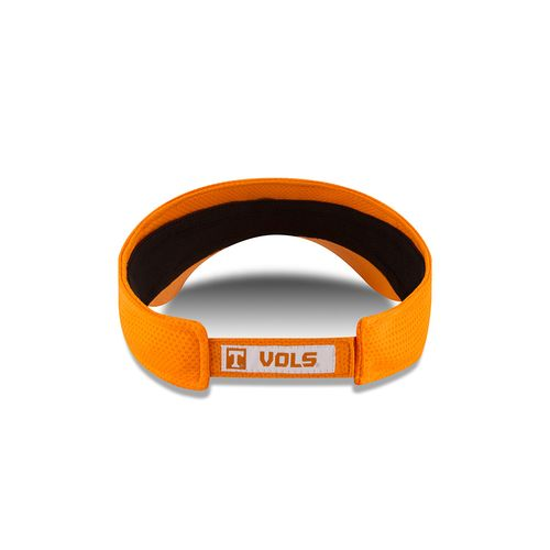 New Era Men's University of Tennessee Speed Visor - view number 2