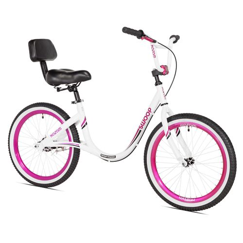 KaZAM Girls' 20 in Swoop Balance Bike - view number 1