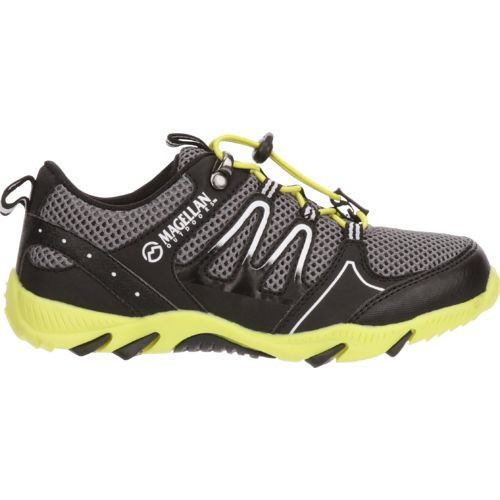 Display product reviews for Magellan Outdoors Boys' Escapade Casual Shoes