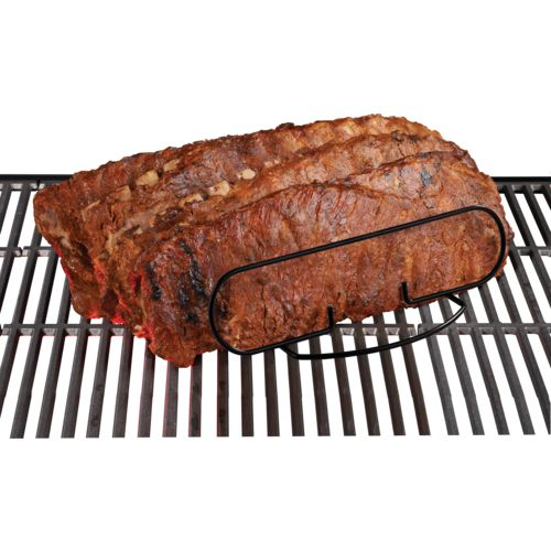 Outdoor Gourmet Rib Rack - view number 3