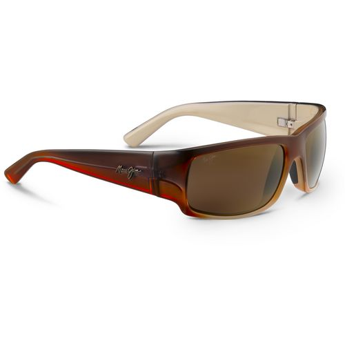 Maui Jim Men's World Cup Polarized Sunglasses