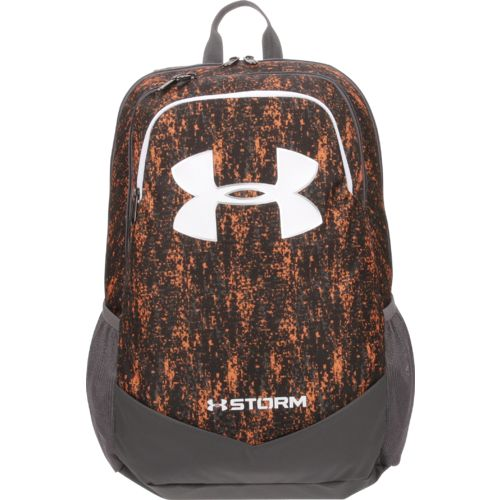 Display product reviews for Under Armour Boys' UA Storm Scrimmage Backpack