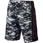 Nike Girls' Dry Elite Basketball Short - view number 2