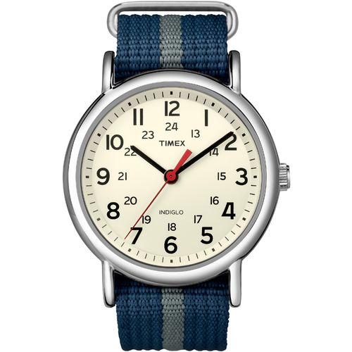 Timex Men's Weekender Analog Watch