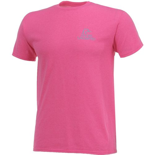 Ducks Unlimited Men's Logo T-shirt - view number 3