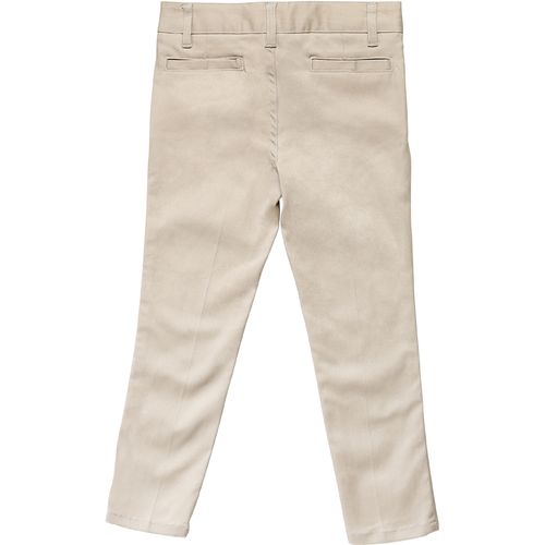 French Toast Girls' Skinny Stretch Twill Uniform Pant - view number 3