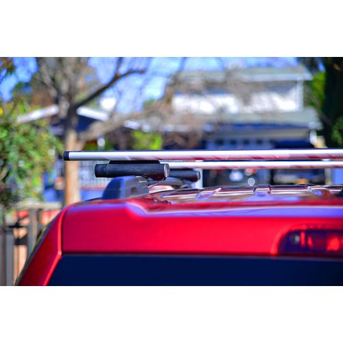 Allen Sports Locking Aluminum Roof Bars - view number 5
