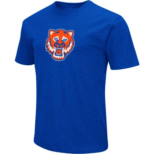 Colosseum Athletics Men's Sam Houston State University Logo Short Sleeve T-shirt