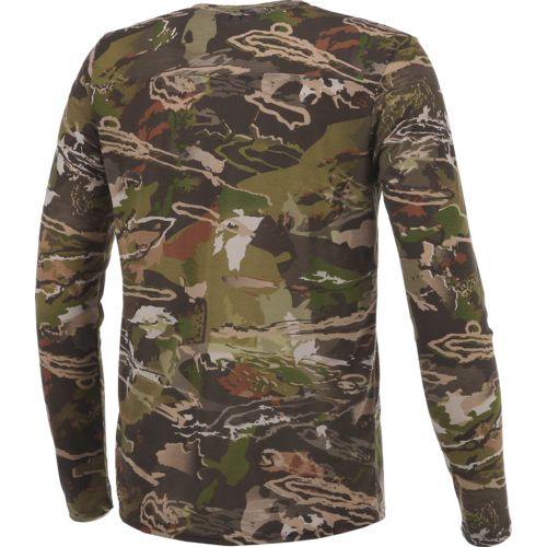 Under Armour Men's Early Season Long Sleeve T-shirt - view number 2