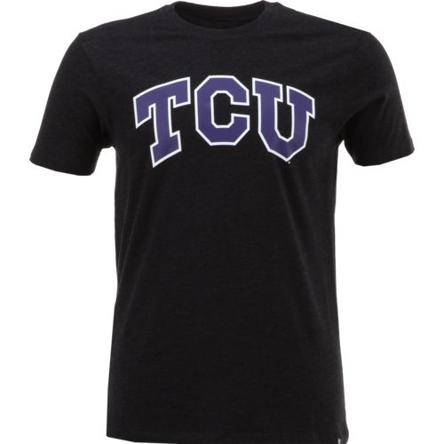 '47 Texas Christian University Primary Logo Club T-shirt