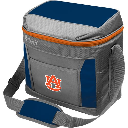 Coleman Auburn University 16-Can Cooler - view number 1