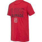 Colosseum Athletics Boys' North Carolina State University Team Mascot T-shirt - view number 3