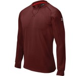 Mizuno Youth Comp Baseball Training Top - view number 1