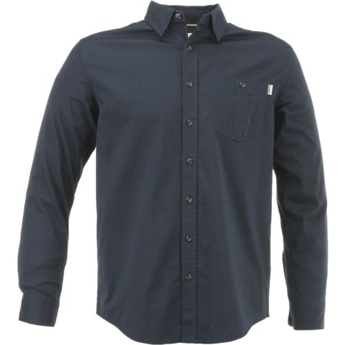 Display product reviews for Magellan Outdoors Men's Woodlake Solid Twill Top
