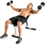 Gold's Gym XR 6.0 Utility Weight Bench - view number 2