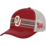 Top of the World Men's University of Oklahoma Sunrise Cap - view number 2