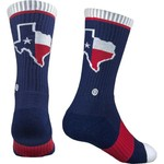 Skyline Texas Lifestyle Crew Socks - view number 5