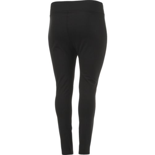 BCG Women's Basic Plus Size Training Legging - view number 2