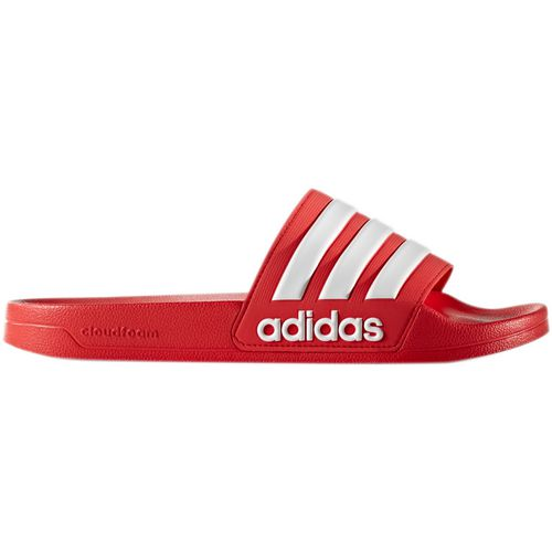 Display product reviews for adidas Men's Adilette CF Soccer Slides