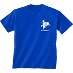New World Graphics Women's McNeese State University Terrain State T-shirt - view number 2