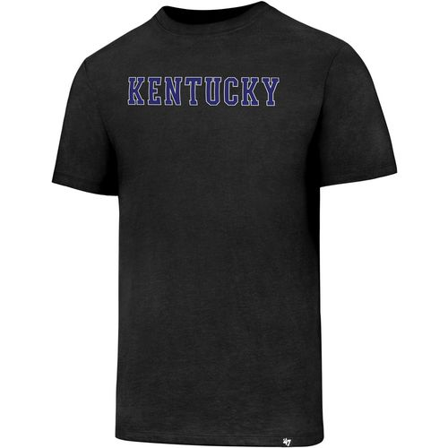 '47 University of Kentucky Wordmark Club T-shirt