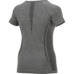 BCG Women's Run Body Mapped T-shirt - view number 2