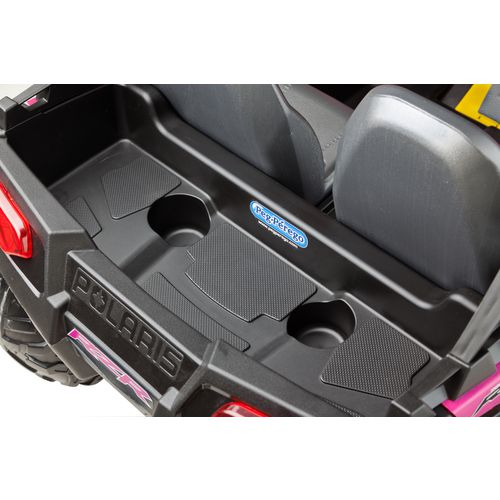Peg Perego Girls' Polaris RZR 900 12 v Ride-On Vehicle - view number 5