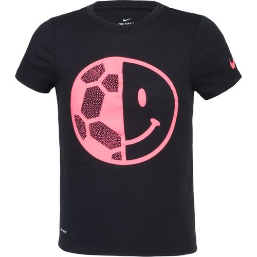 Nike Girls' Dry Soccer T-shirt - view number 1