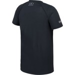 Under Armour Men's Carolina Panthers NFL Combine Authentic Primary Logo Tech T-shirt - view number 2