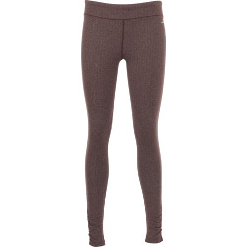 Display product reviews for BCG Women's Side-Cynched Textured Legging