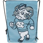 Logo™ University of North Carolina Doubleheader Backsack - view number 1