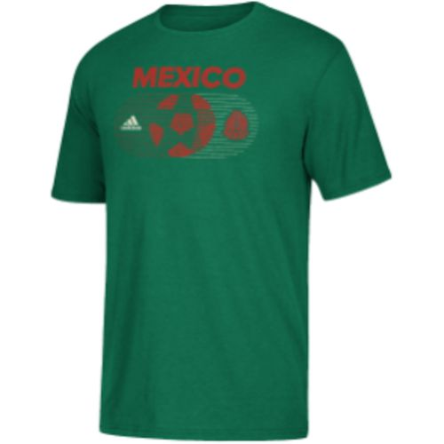 adidas Men's Global Soccer Soccer World T-shirt
