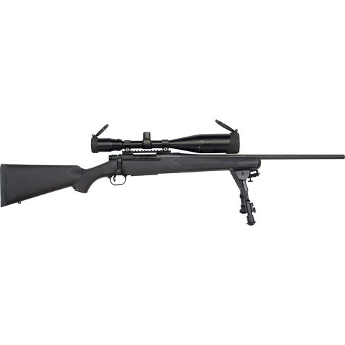 Mossberg Patriot Night Train .308 Winchester/7.62 NATO Bolt-Action Rifle